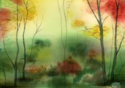 Aquarelle Soie Van Nguyen Geneve FleursDeStyle 05
