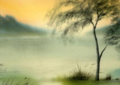 Aquarelle Soie Van Nguyen Geneve FleursDeStyle 07