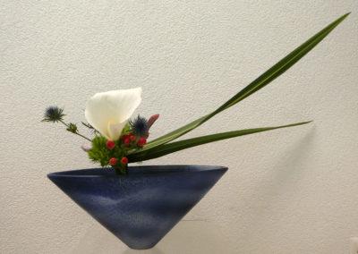 Atelier Floral Ikebana Cours Floral FleursDeStyle Van Nguyen Geneve 03