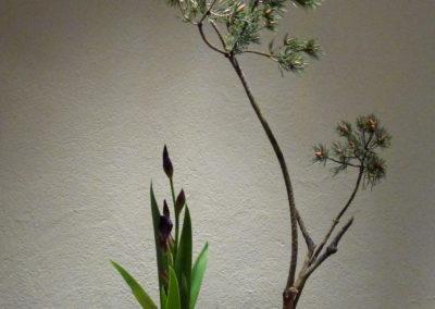 Van Nguyen Geneve Ikebana Art floral FleursDeStyle 01