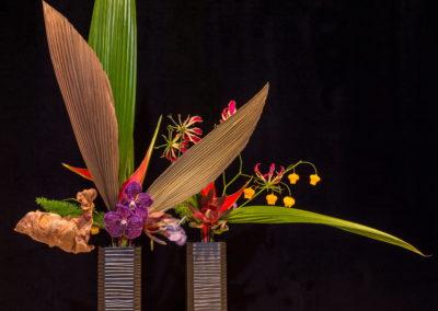 Van Nguyen Geneve Ikebana Art floral FleursDeStyle 03